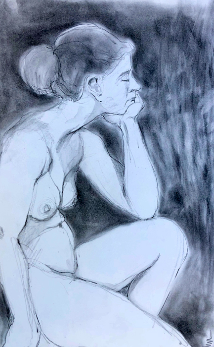 © Betsy Kuhn Fine Art
